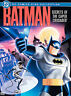Batman - The Animated Series: Secrets of the Caped Crusader
