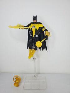 "DC UNIVERSE Classics BATMAN Sinestro Corps 6"" Yellow Lantern Validus CNC Wave 15"