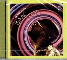 CD - ISAAC HAYES - The very best of