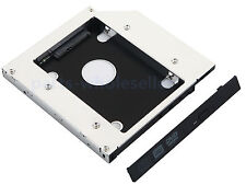 2nd disco duro HDD SSD Caddy Adaptador para Asus N53S N53SV N54SV DS8A5SH