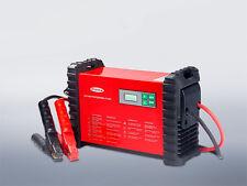 Batterie Ladegerät Testgerät Ladesystem Fronius Acctiva Prof. Flash 70A VAS 5903