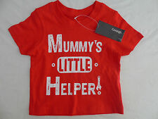 George Novelty/Cartoon Clothing (0-24 Months) for Boys