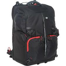 DJI Phantom Backpack Manfrotto - Shoulder Strap, Water-resistant, Black - BC....