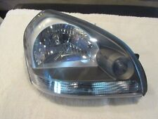 2005 2006 2007 2008 HYUNDAI TUCSON PASSENGER RIGHT SIDE HALOGEN HEADLIGHT OEM