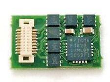 Kühn N045-18 Lokdecoder DCC Motorola Next 18 Stecker