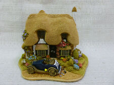 Lilliput Lane Just Married Cottage 2003 The British Collection L2698