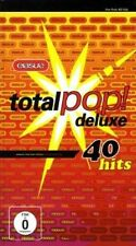 Erasure - Total Pop The First 40 Hits 4 X CD