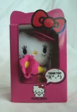Hello Kitty McDonald's Promotional Fast Food Toys