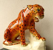 Porzellan-Tiere aus Thüringen im Art Déco-Stil (1920-1949)