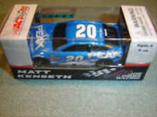 #20 Matt Kenseth PEAK Coolant 2017 toyota Camry 1/64 ACTION DIECAST IN STOCK