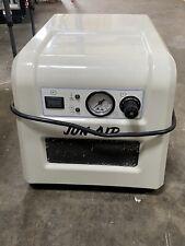 Jun Air 87r 4p Quiet Air Compressor Oil Free 4 Lite