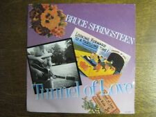 BRUCE SPRINGSTEEN 45 TOURS HOLLANDE TUNNEL OF LOVE