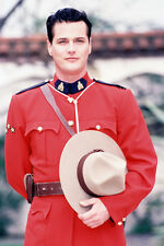 Paul Gross As Constable Benton Fraser In Due South 11x17 Mini Poster In Uniform