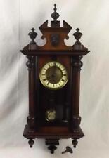 German Antique Wall Clocks