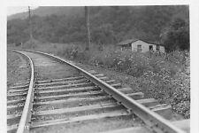 7BB168 RP 1924/60s WESTERN MARYLAND RAILROAD CAROLINA WV