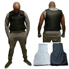 Stab Proof Vests Covert Knife Crime Slash Resistant Knife Proof Stab Protection