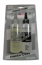 BSI Bob Smith Industries 13oz Finish-Cure 20 Minute Epoxy #210