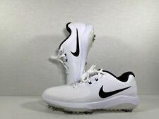 Nike Vapor Pro Golf Shoes Mens Size 10.5 White Black Aq2197-101