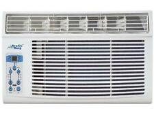 Arctic King AKW15CR71 15,000 BTU Cooling Capacity  Window Air Conditioner, White