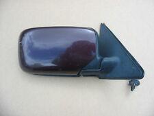 Außenspiegel Spiegel rechts BMW E36  Farbe 259 Brokatrot Metallic