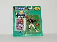 2000 Football Starting Lineup - Action Figures - Akili Smith, Cincinnati Bengals