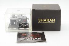 Unused Sharan MegaHouse Nikon F model Miniature Camera JAPAN #474