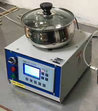 12A laboratory Spin Coater for Photoresist Coating, Boron Coating 110v/220v