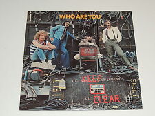 THE WHO who are you Lp RECORD