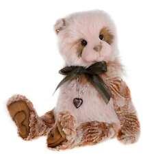 Charlie Bears Teddy Bär Sandie Ca. 36cm groß