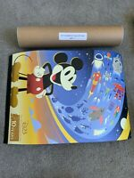 Disney GOLD MEMBER EXCLUSIVE PRINT ERIC TAN 2019 D23 Expo Exclusive LE NEW