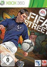 Xbox 360 Fifa Street Fussball GuterZust.