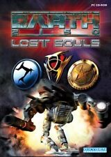 Earth 2150 Lost Souls (PC).