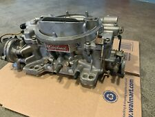 Edelbrock 1400 Performer Series Carburetor 600 CFM with Electric Choke Emissions
