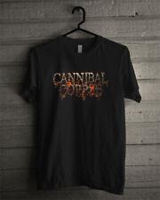 CANNIBAL CORPSE The Desibel Magazine TOUR 2019 Shirt Gildan US Size