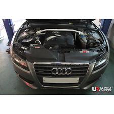 Audi A5 2.0T 07+ 8T UltraRacing 2punti Anteriore superiore Barra Duomi