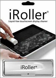 iRoller Screen Cleaner: Reusable Liquid Free Touchscreen