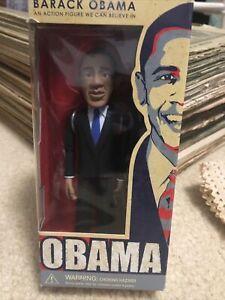 Jailbreak Toys - President Barack Obama Action Figure