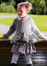 370231eebfc1 Cardigan Children s Clothing Crocheting   Knitting Patterns