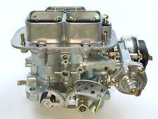 428 UNIVERSAL CARBURETOR WEBER TYPE 38X38 2 BARREL FIAT RENAULT FORD VW 4C Brand
