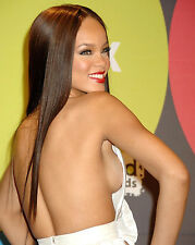RIHANNA 8X10 PHOTO PICTURE PIC HOT SEXY SIDEBOOB SHOT 4