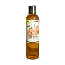 Pure Touch ApriCare Illuminating Massage Oil 8 oz