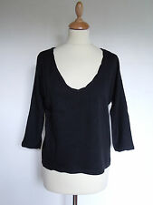 """T.SHIRT """"ZADIG & VOLTAIRE"""" T1 - COMME NEUF, PORTE 1 HEURE"""