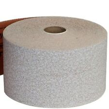 "Sandpaper 40 Grit PSA Longboard Roll 2 3/4"" x 25 Yds Self Adhesive Sanding Roll"