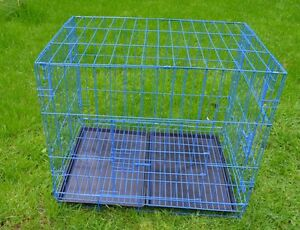 Clearance!!!    Pet Dog Cage 24""