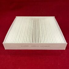 New OEM Spec Pentius Cabin Air Filter Fits Fiat 500 1.4L-L4 PHB6185 68096453AA