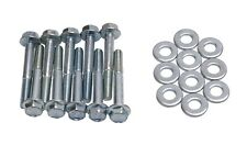 Edelbrock 8515 Performer Series Intake Manifold Bolt Kit