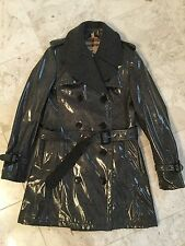 Burberry Women's Double Breasted Rain Coat, NWOT