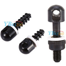 Sling Mounting Kit Sling Swivel Studs for Rifles Shotguns gun Swivel Stud Base