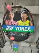 100% YONEX Nanospeed 9900 Badminton Racquet_YONEX NS9900_3UG5_NEW COLOUR