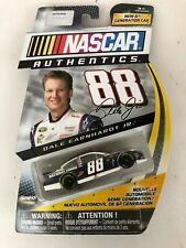 Dale Earnhardt Jr AUTHENTICS 1:64 NASCAR Racing Car NATIONAL GUARD~NEW